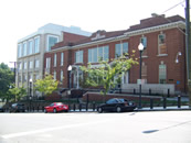 Lynchburg Courthouse